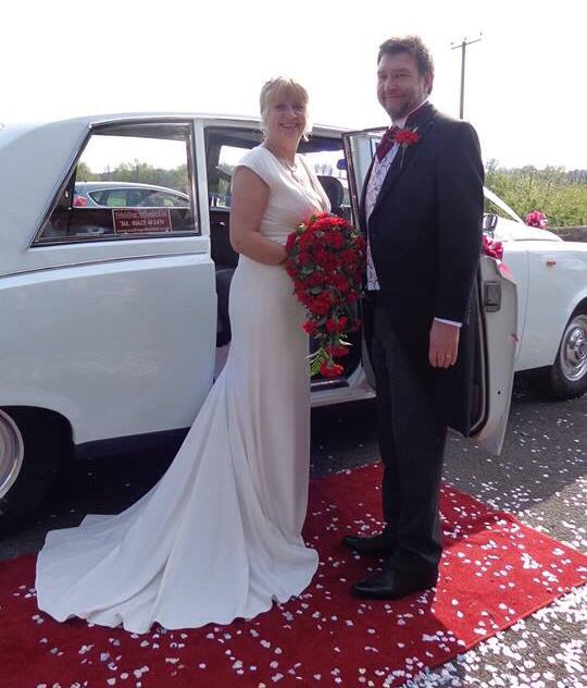 Anita & Perry & Daimler