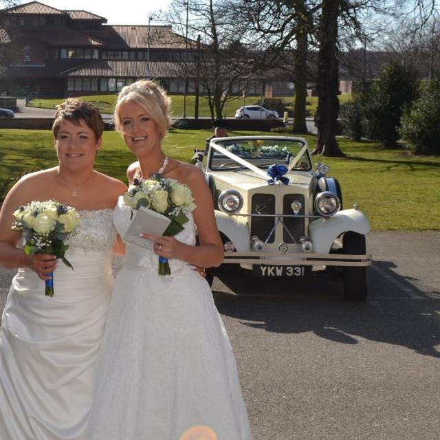 Beauford Lucy & Kate1 7.3.15