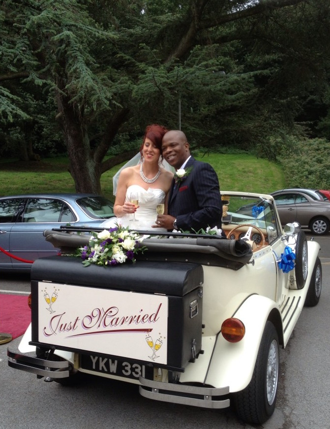 Beauford at Bestwood Lodge